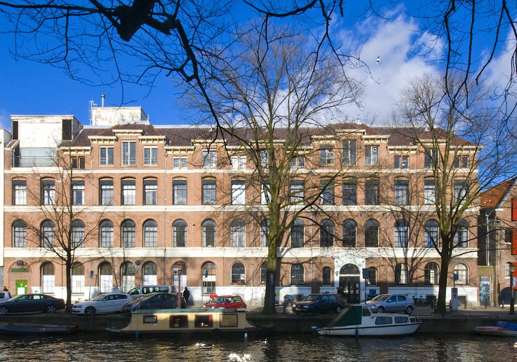 Prinsengrachtziekenhuis | Amsterdam