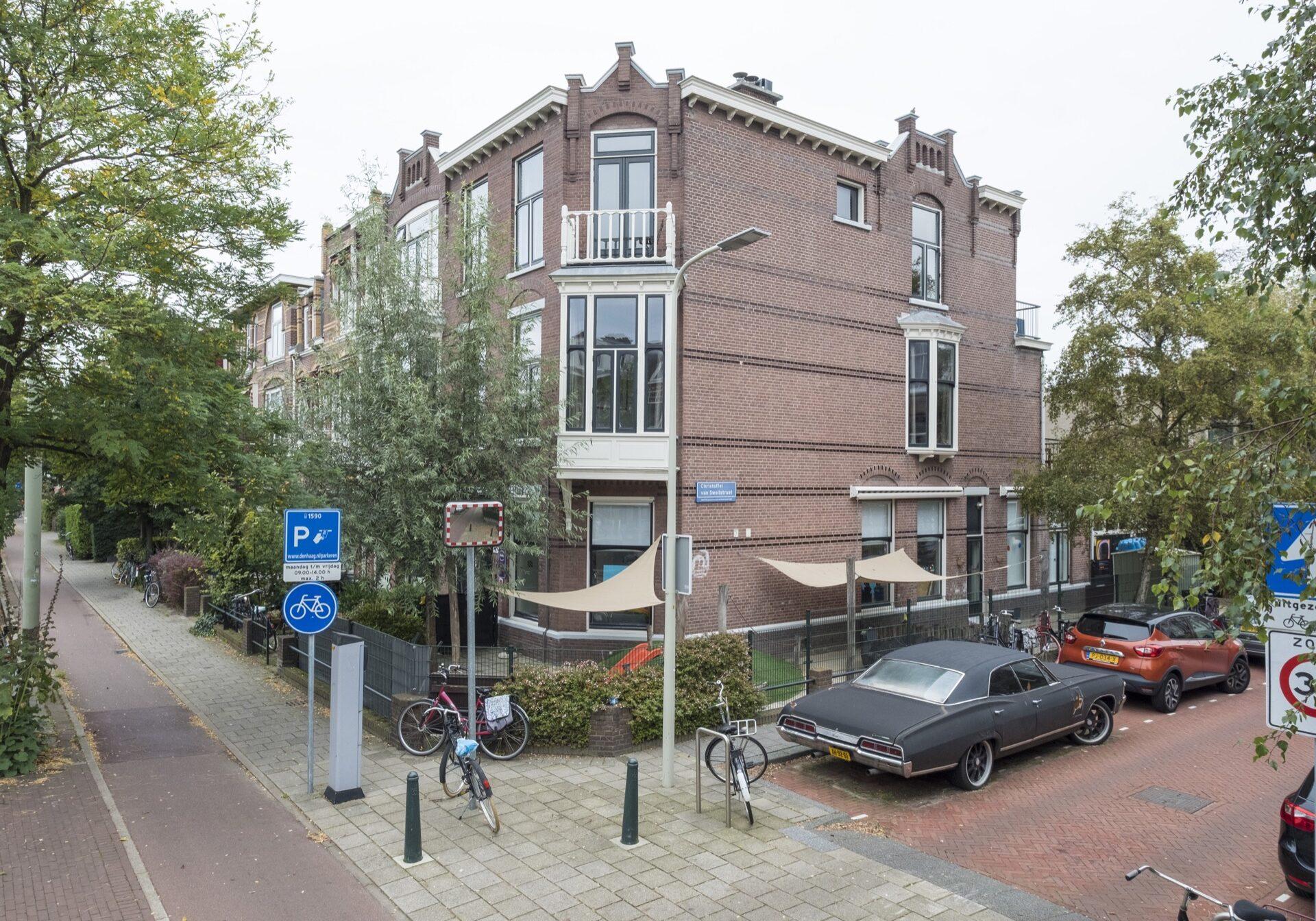 Laan van Nieuw Oost-Indië | Den Haag