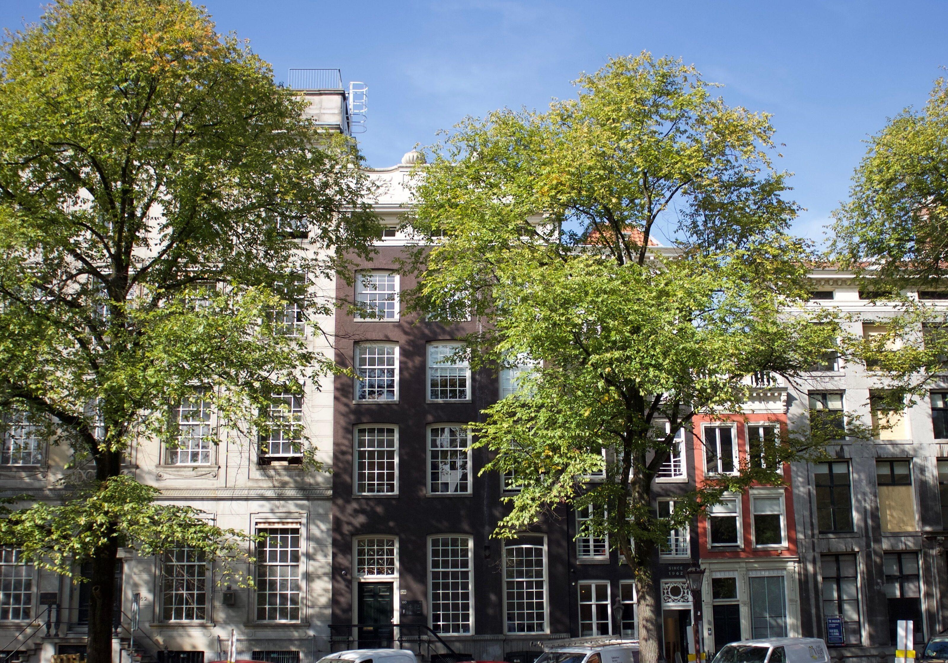 De Zonnewijser - Herengracht | Amsterdam