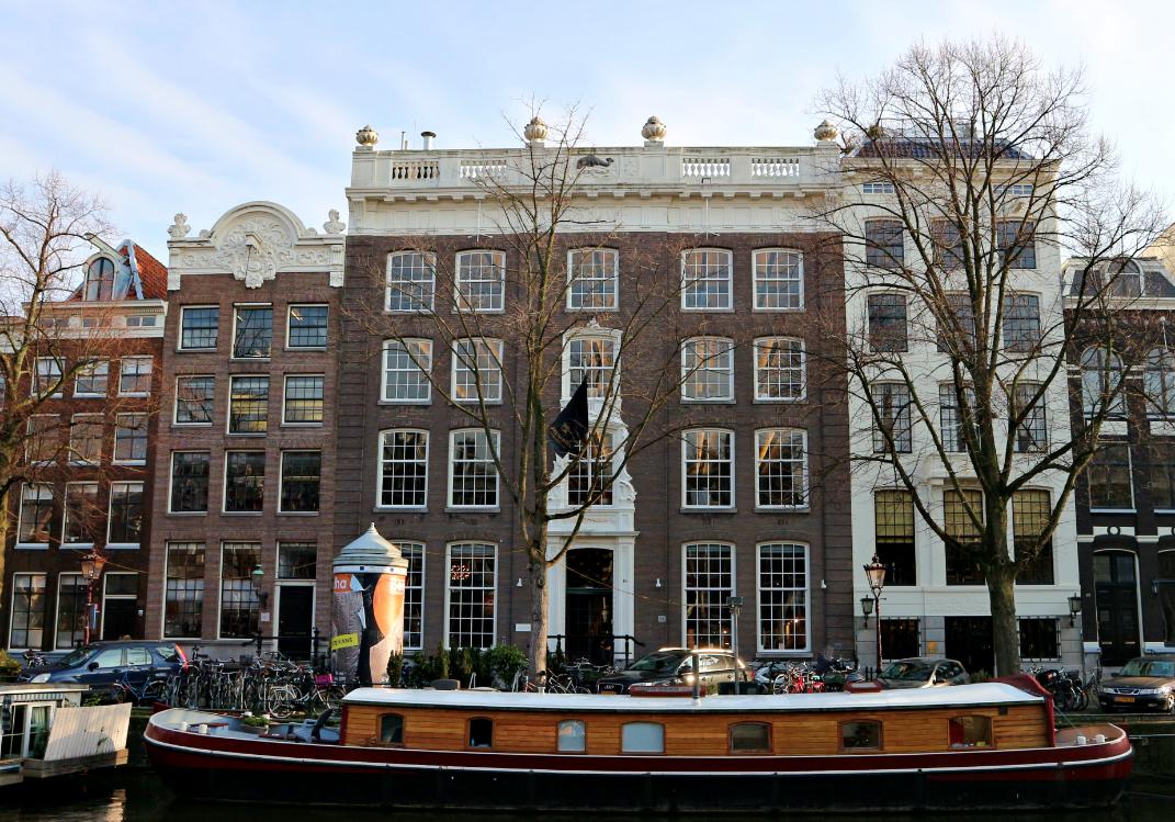 De Bruynvis | Keizersgracht | Amsterdam